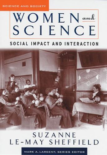 Women & Science (Paperback)