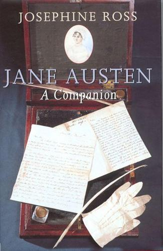Jane Austen: A Companion (Paperback)