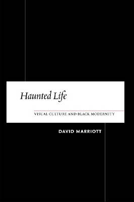 Haunted Life: Visual Culture and Black Modernity (Hardback)
