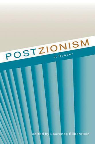Postzionism: A Reader (Paperback)