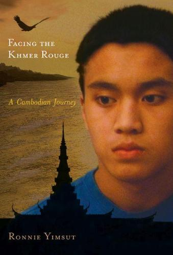 Facing the Khmer Rouge: A Cambodian Journey (Hardback)