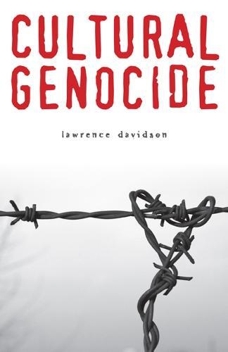 Cultural Genocide (Hardback)
