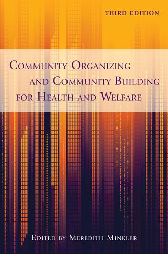 Community Organizing and Community Building for Health and Welfare (Paperback)