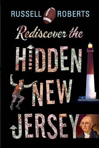 Rediscover the Hidden New Jersey - Rivergate Regionals Collection (Paperback)