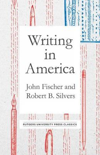 Writing in America (Paperback)