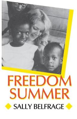 Freedom Summer (Paperback)