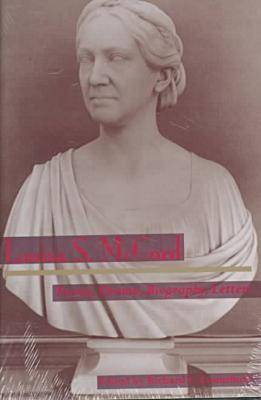 Louisa S.McCord: Poems, Drama, Biography, Letters - Publications of the Southern Texts Society (Hardback)