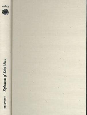 Reflections of Loko Miwa: A Novel (Hardback)