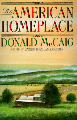 An American Homeplace (Paperback)