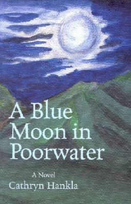 A Blue Moon in Poorwater: A Novel - Virginia Bookshelf (Paperback)
