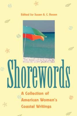 Shorewords (Hardback)