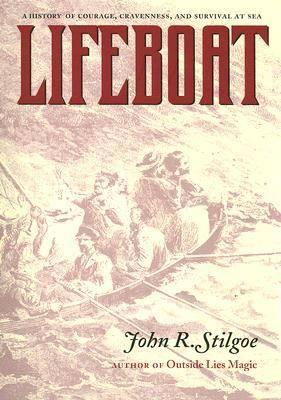 Lifeboat (Paperback)