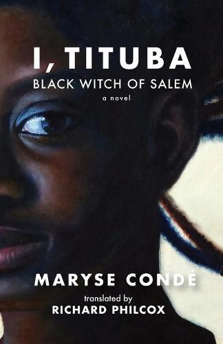 I Tituba Black Witch Of Salem (Paperback)