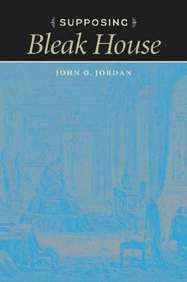 Supposing Bleak House (Paperback)