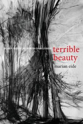 Terrible Beauty: The Violent Aesthetic and Twentieth-Century Literature - Cultural Frames, Framing Culture (Paperback)