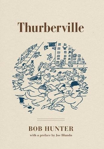 Thurberville (Hardback)