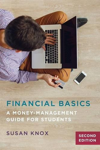 Financial Basics: A Money-Management Guide for Students (Paperback)