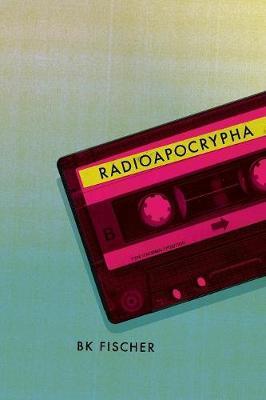 Radioapocrypha - Osu Journal Award Poetry (Paperback)