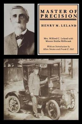 Master of Precision: Henry M. Leland (Paperback)