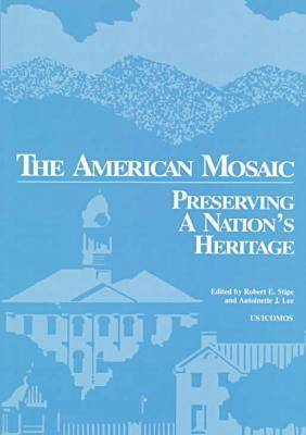 The American Mosaic (Paperback)