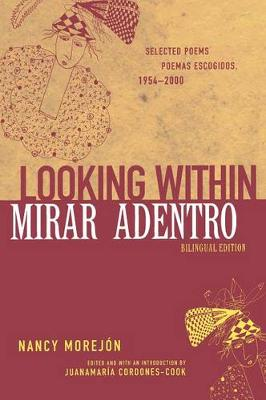 Looking Within/Mirar Adentro: Selected Poems, 1954-2000 - African American Life Series (Hardback)