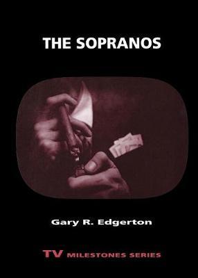 The Sopranos - TV Milestones Series (Paperback)