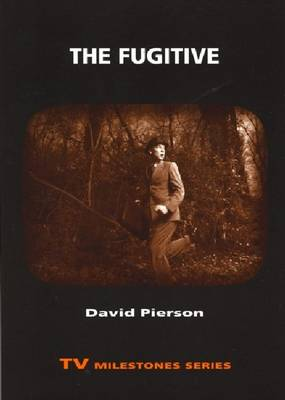 The Fugitive - TV Milestones Series (Paperback)