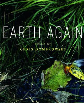 Earth Again: Poems (Paperback)