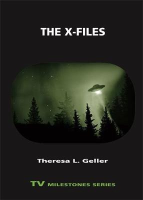 The X-Files - TV Milestones Series (Paperback)