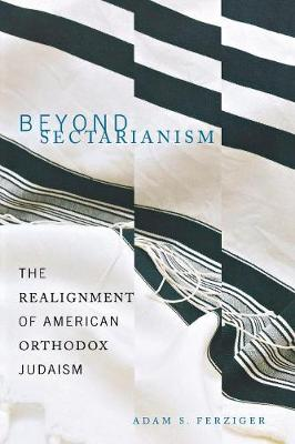 Beyond Sectarianism: The Realignment of American Orthodox Judaism (Paperback)