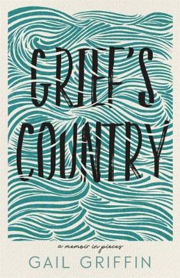 Grief's Country: A Memoir in Pieces - Made in Michigan Writers Series (Paperback)