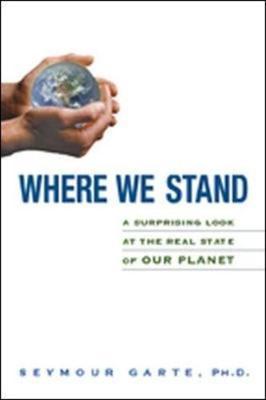 Where We Stand (Hardback)