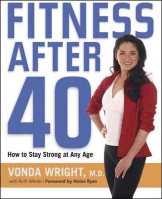 Fitness After 40 (Paperback)