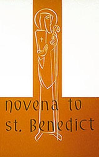 Novena To St. Benedict (Paperback)