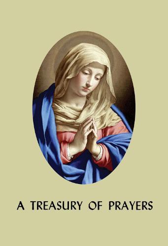 A Treasury of Prayers (Paperback)