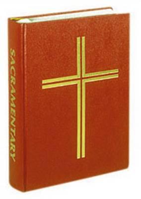 Sacramentary (Hardback)