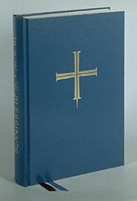 Book of Blessings (Hardback)
