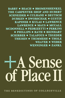 A Sense of Place II (Paperback)