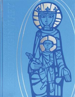 Collection of Masses of the Blessed Virgin Mary: Volume II - Collection Of Masses Of The Blessed Virgin Mary 2 (Hardback)