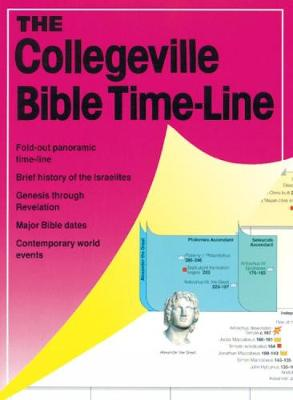 The Collegeville Bible Time-Line (Paperback)