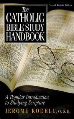 Catholic Bible Study Handbook (Paperback)