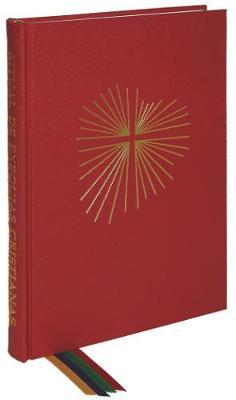 Ritual De Exequias Cristianas: Edicion de Ritual (Hardback)