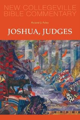 Joshua, Judges: Volume 7 - NEW COLLEGEVILLE BIBLE COMMENTARY: OLD TESTAMENT 7 (Paperback)