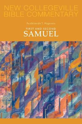 First and Second Samuel - New Collegeville Bible Commentary: Old Testament 8 (Paperback)