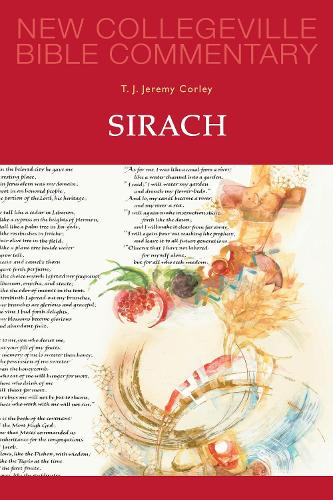 Sirach - New Collegeville Bible Commentary: Old Testament Series 21 (Paperback)