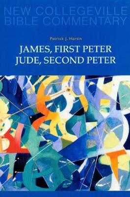 James, First Peter, Jude, Second Peter: Volume 10 - NEW COLLEGEVILLE BIBLE COMMENTARY: NEW TESTAMENT 10 (Paperback)