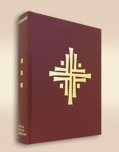 Lectionary for Mass, Classic Edition: Volume IV - Lectionary For Mass, Classic Editio 4 (Hardback)