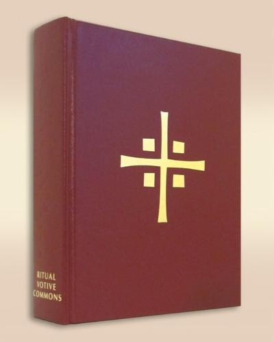 Lectionary for Mass, Chapel Edition: Volume IV - Lectionary For Mass, Chapel Edition 4 (Hardback)