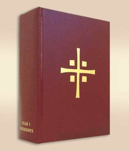 Lectionary for Mass, Chapel Edition: Volume II - Lectionary For Mass, Chapel Edition 2 (Hardback)