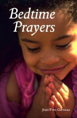 Bedtime Prayers (Paperback)